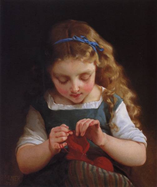 munier 1875 2 a careful stitch